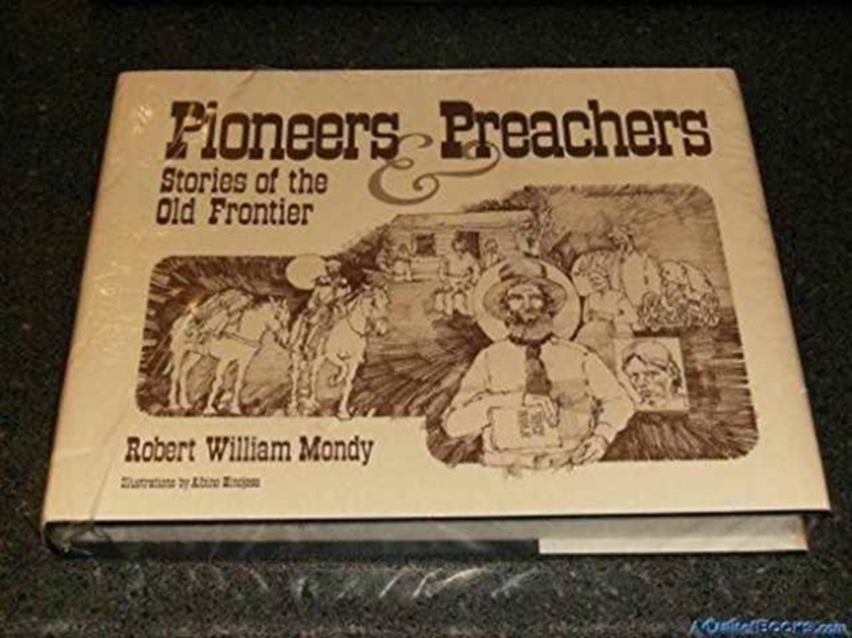 Pioneers and Preachers