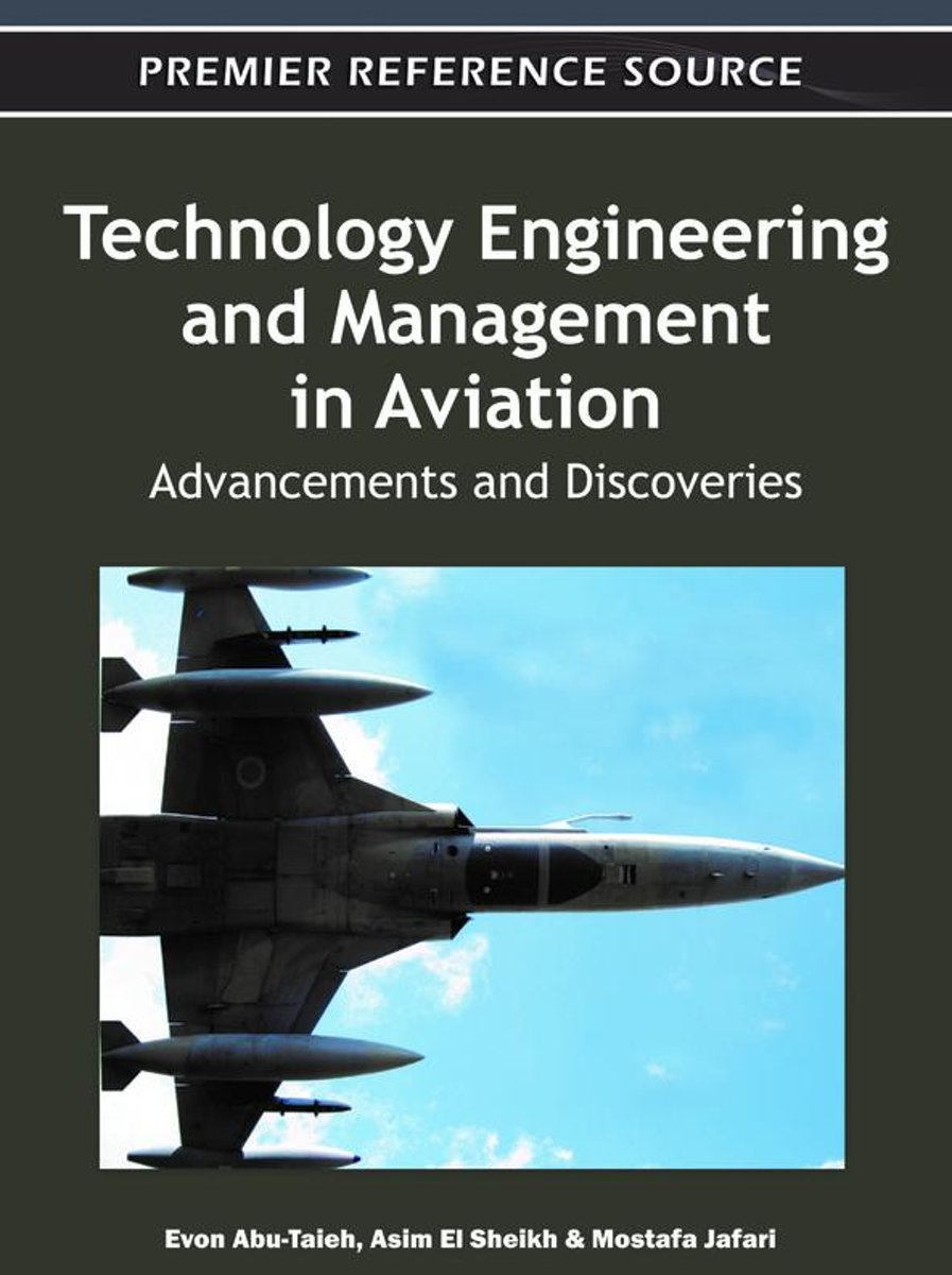 Technology Engineering and Management in Aviation