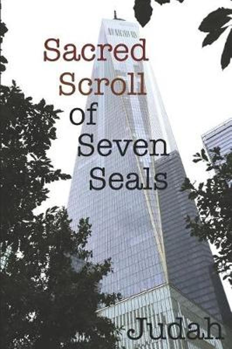 Sacred Scroll of Seven Seals