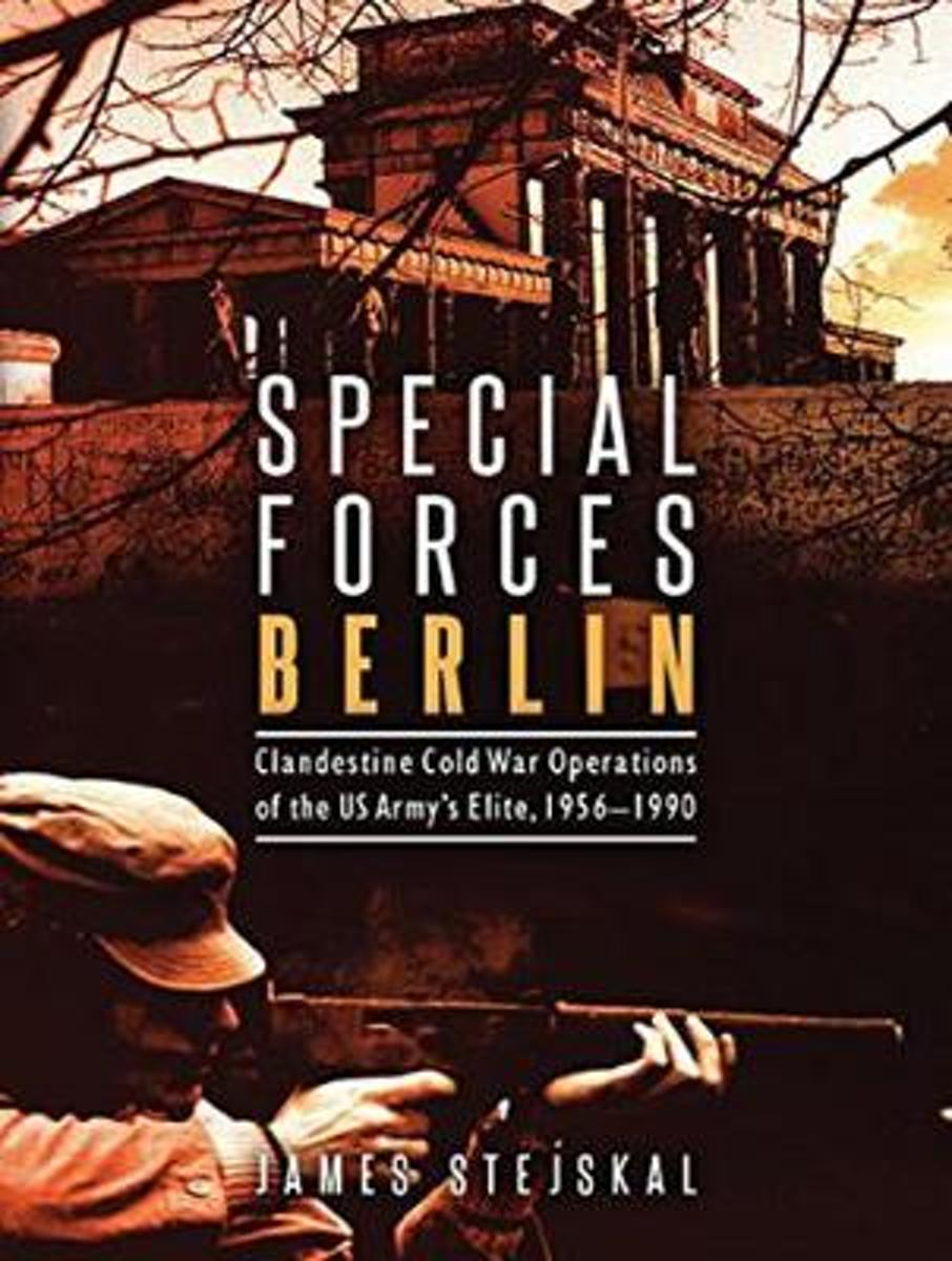 Special Forces Berlin