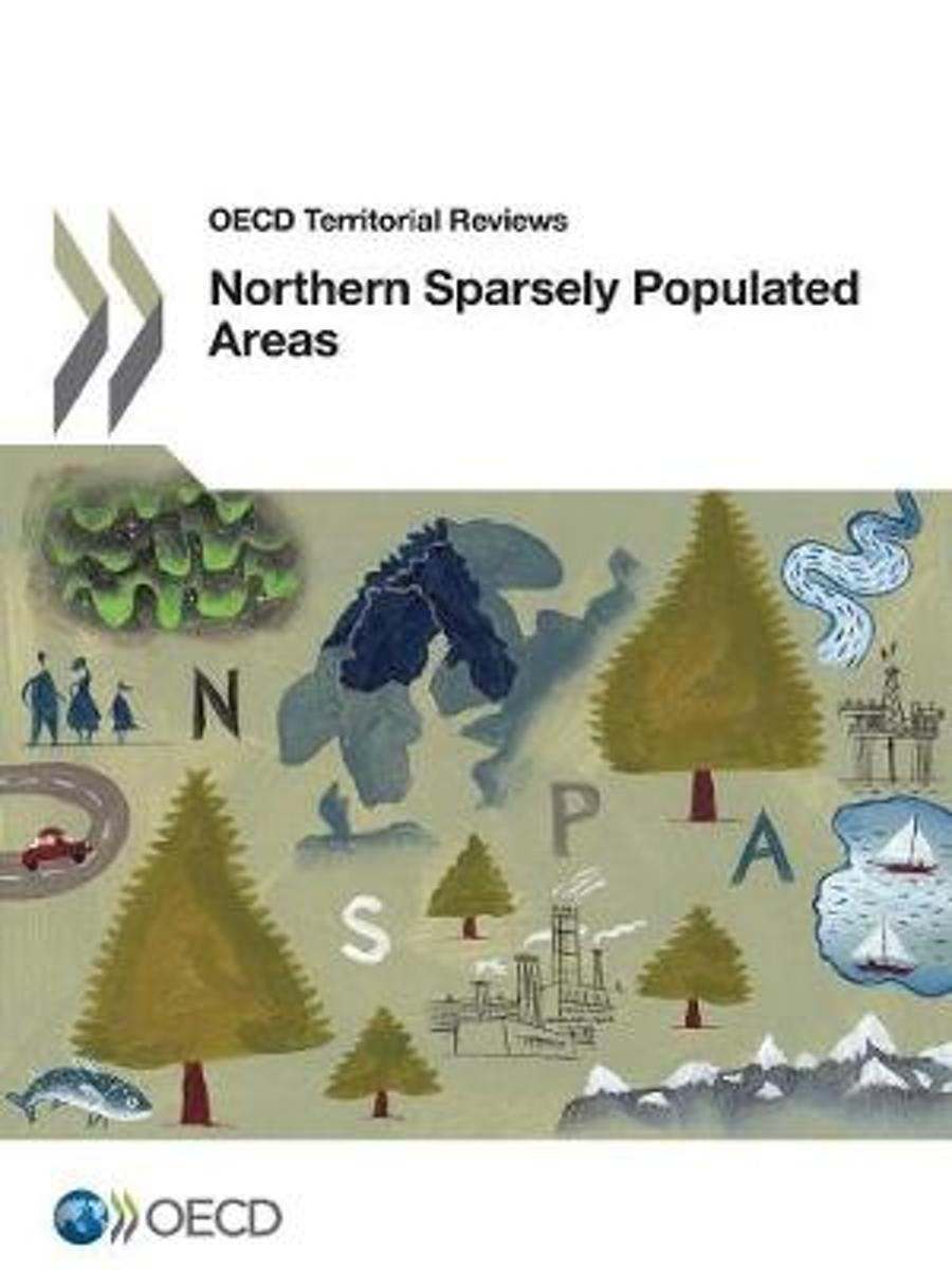 Northern Sparsely Populated Areas