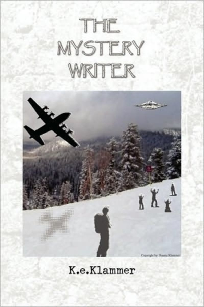 The Mystery Writer