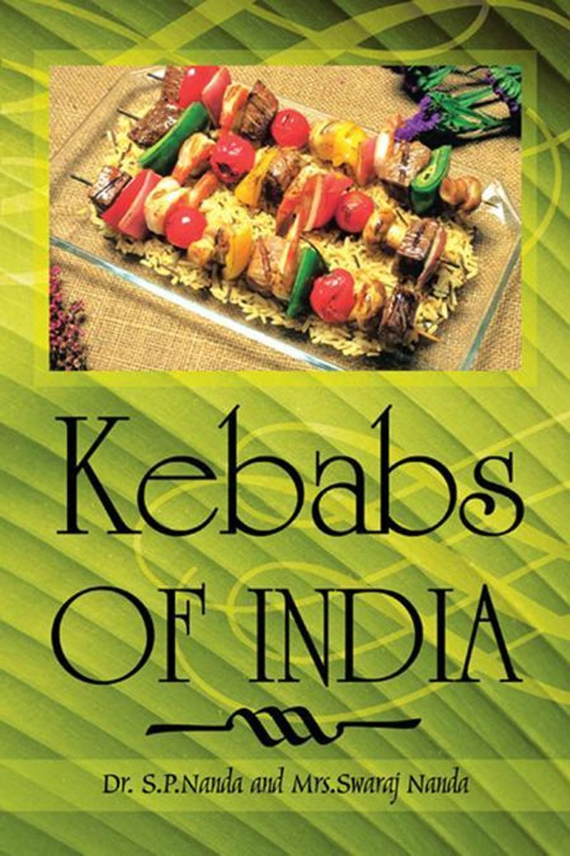 Kebabs of India