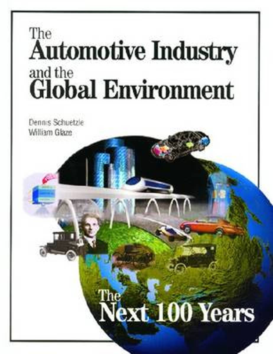 The Automotive Industry and the Global Environment