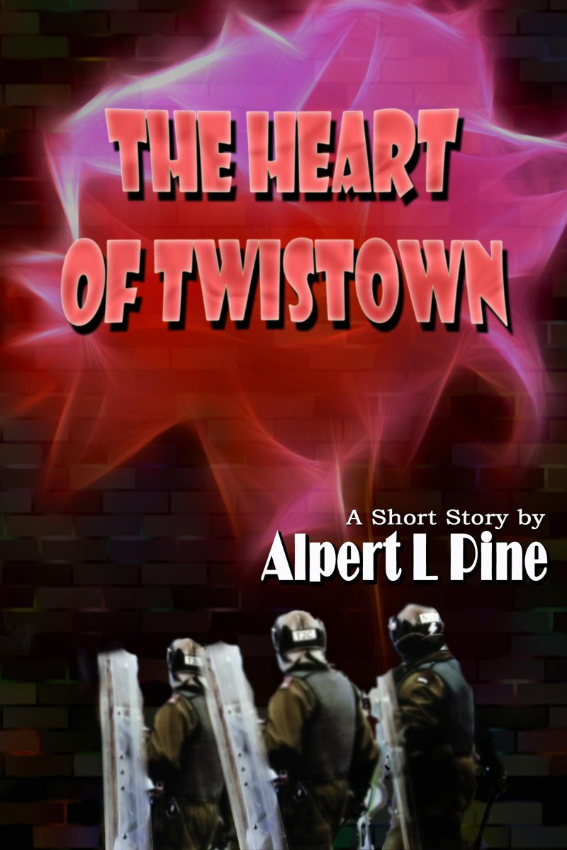 The Heart of Twistown