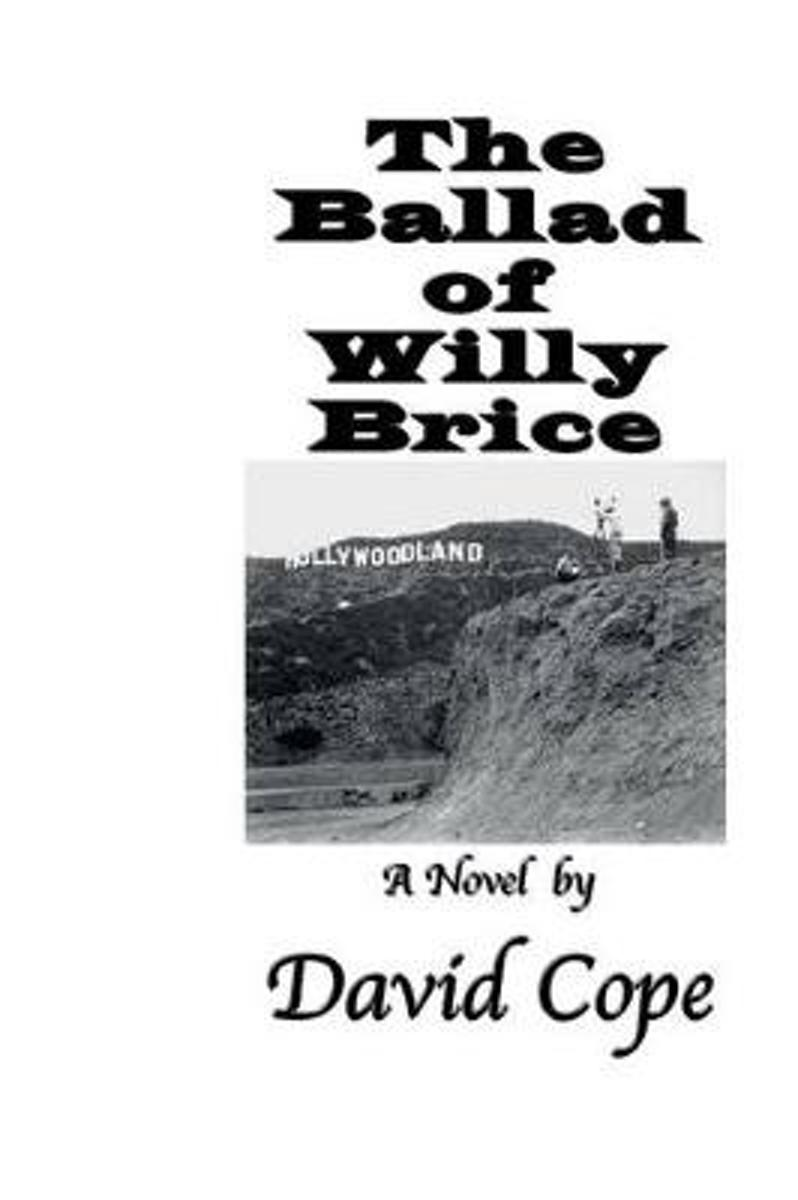 The Ballad of Willy Brice