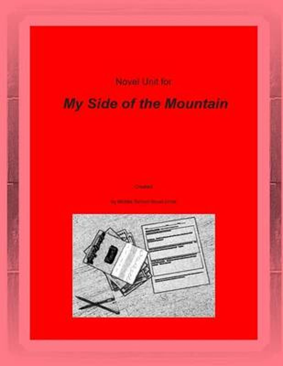 Novel Unit for My Side of the Mountain