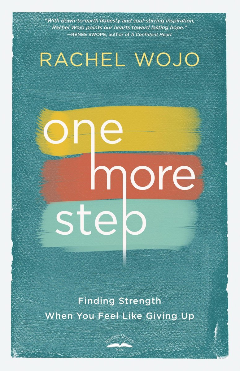 One More Step