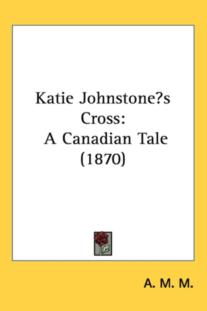 Katie Johnstone's Cross