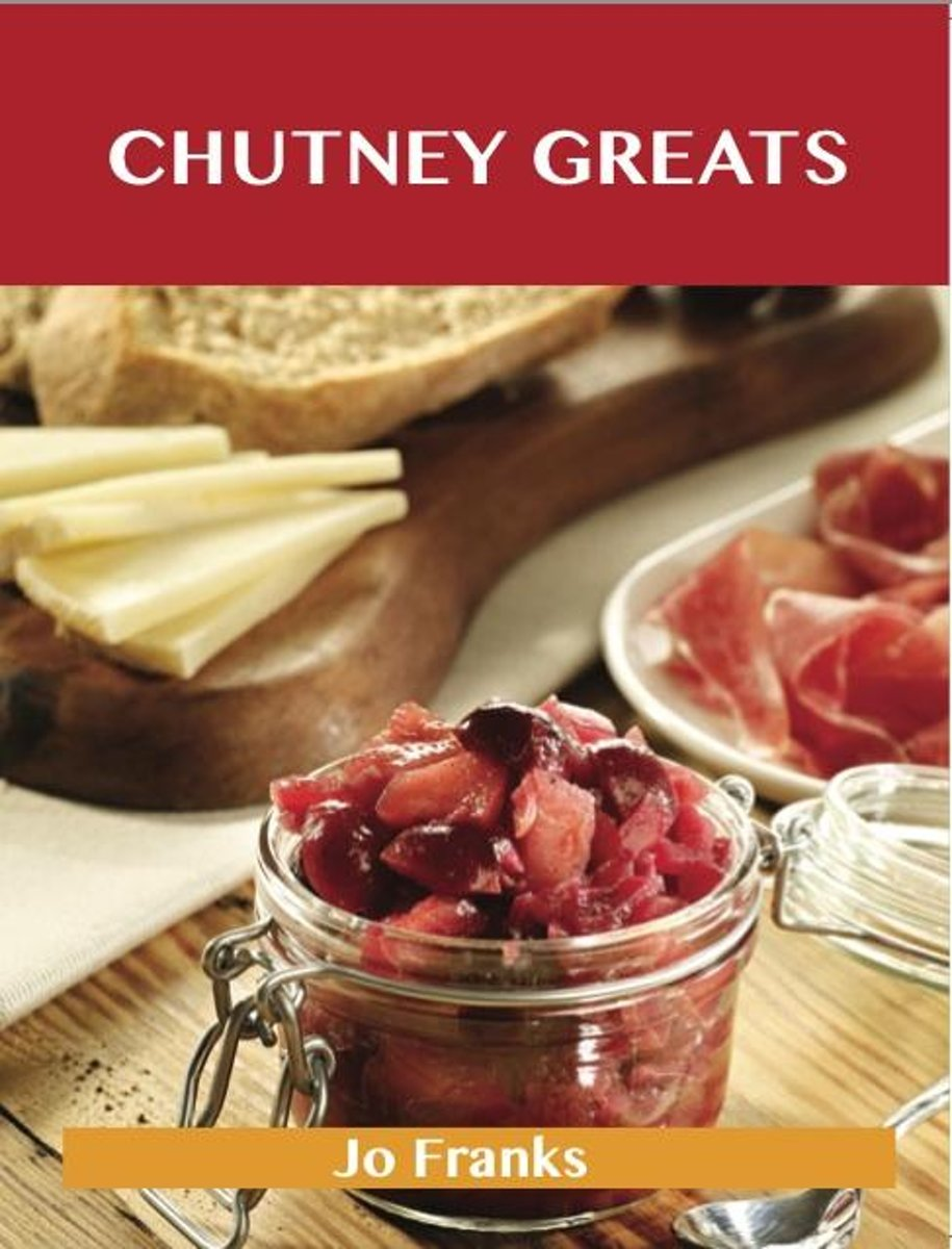 Chutney Greats
