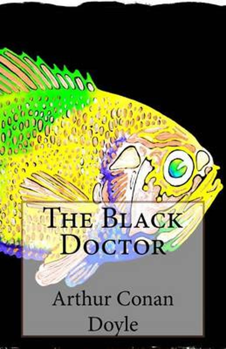 The Black Doctor
