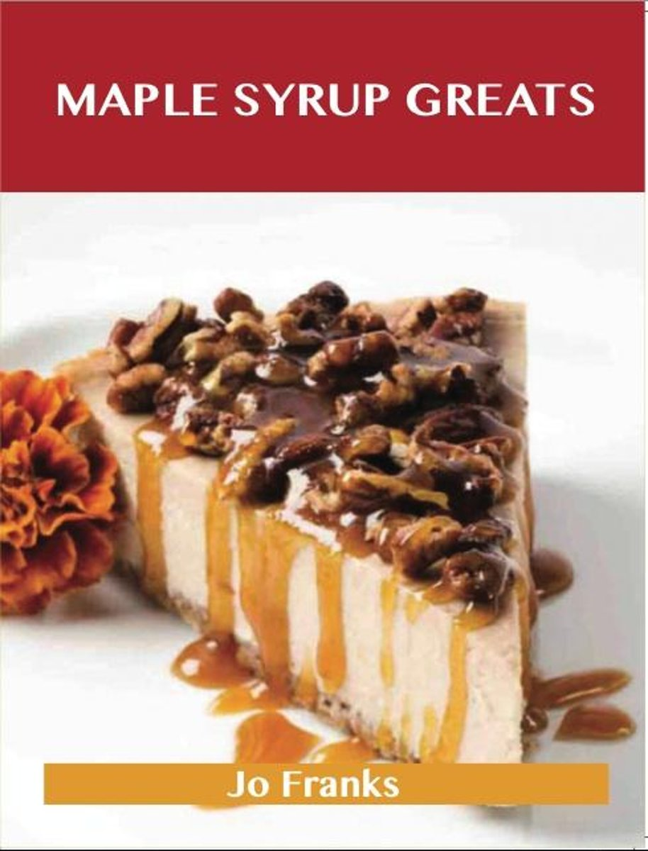 Maple syrup Greats
