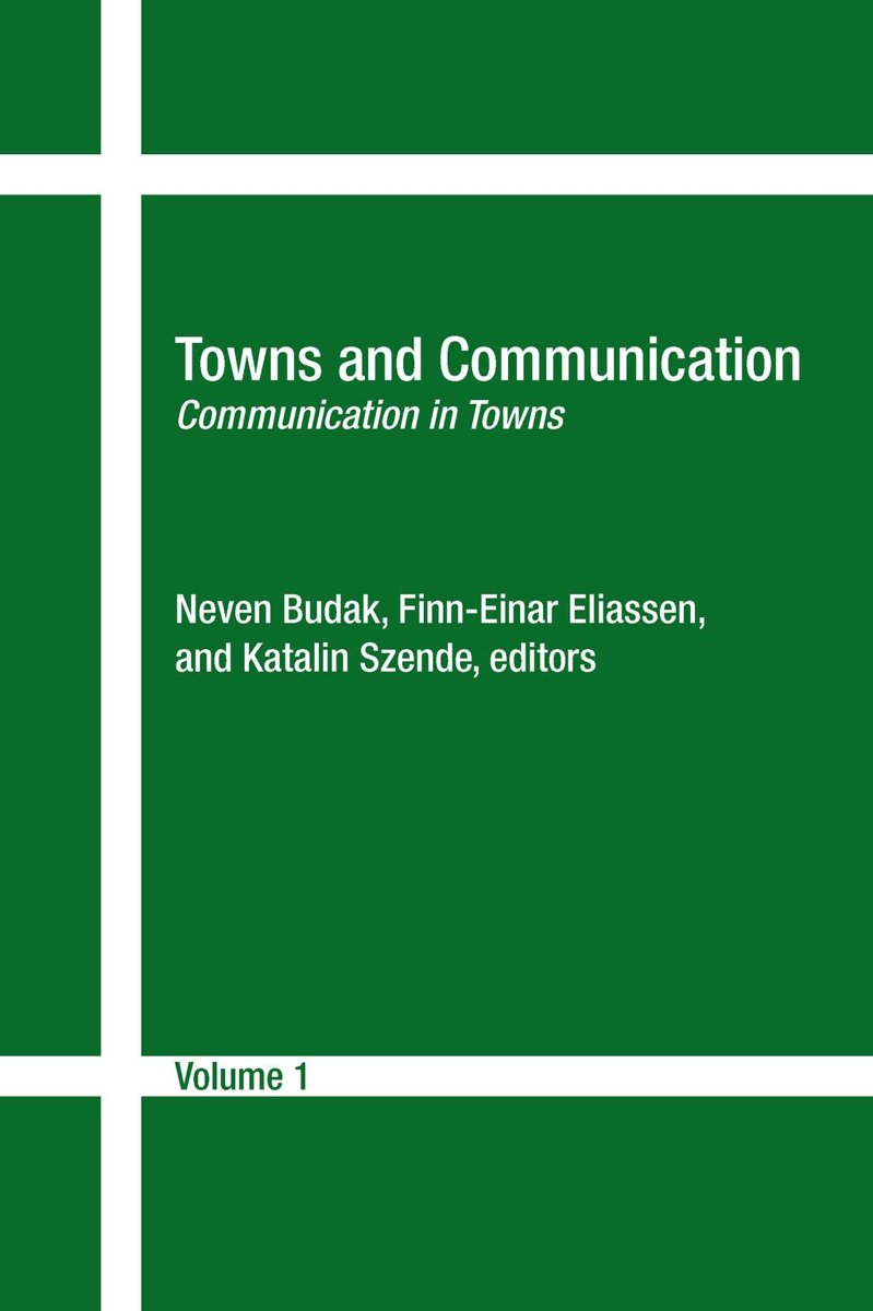 Towns and Communication