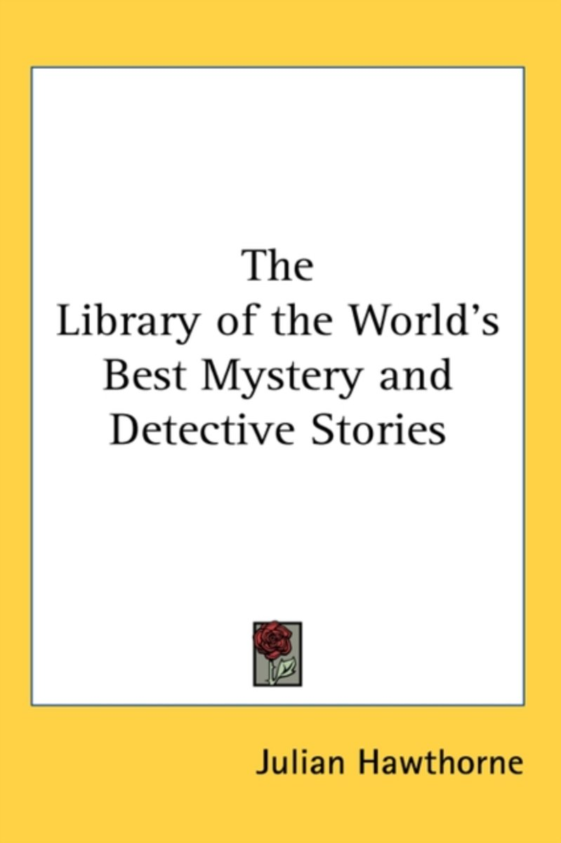 The Library Of The World's Best Mystery