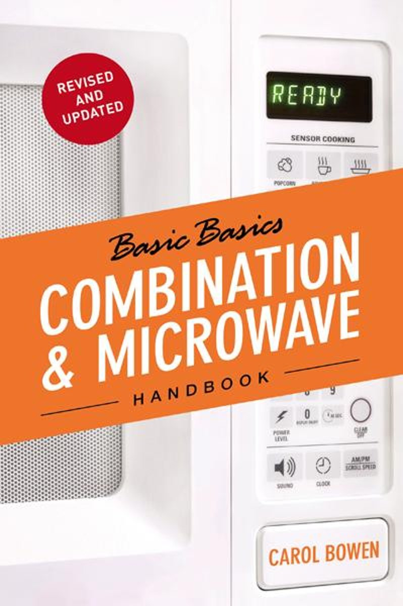 Combination and Microwave Handbook