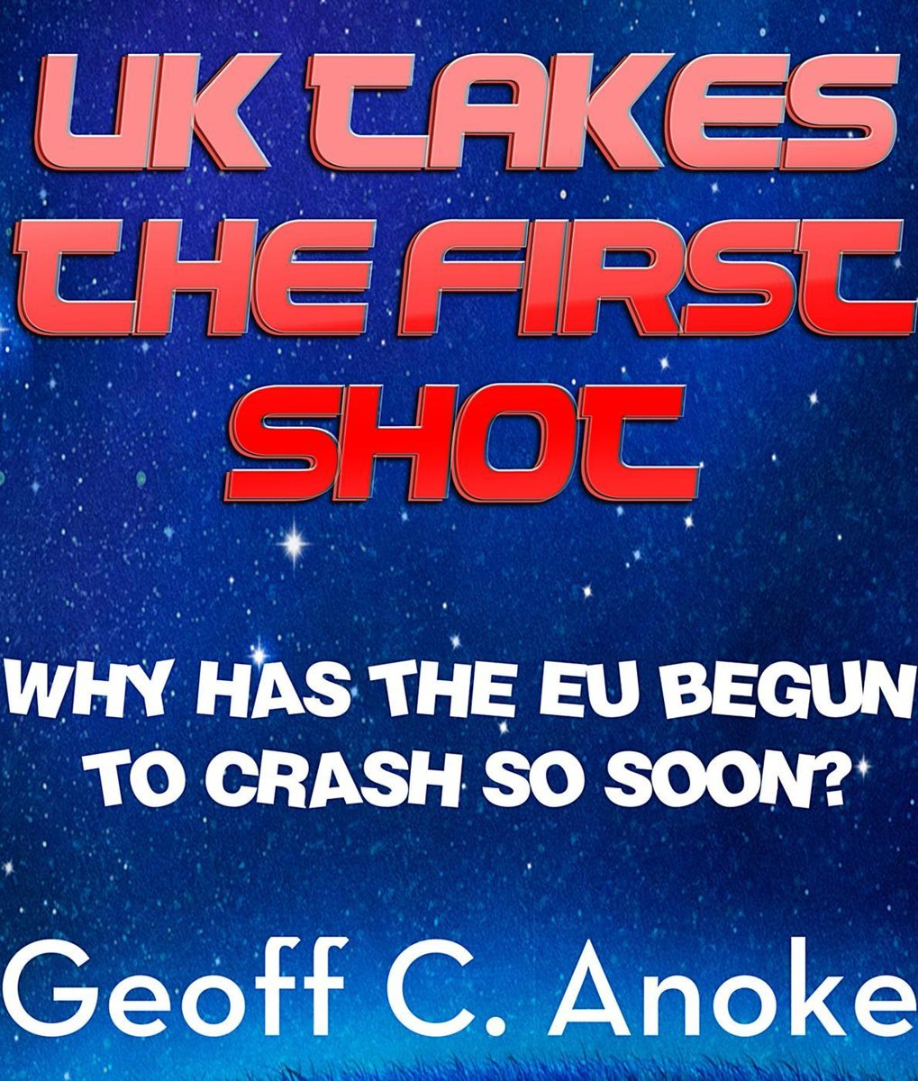 UK Takes The First Shot:Why Has The EU Crashed So Soon?