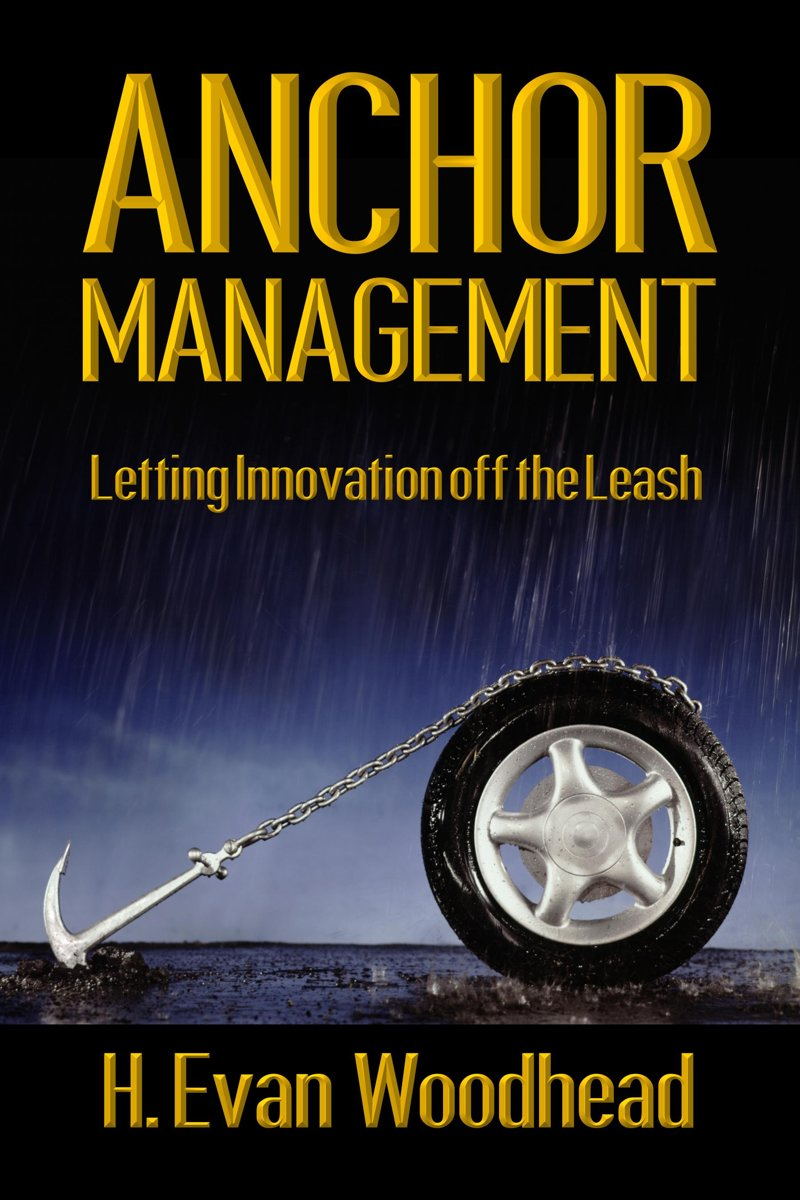 Anchor Management: Letting Innovation off the Leash