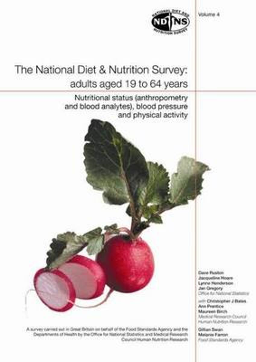 National Diet and Nutrition Survey