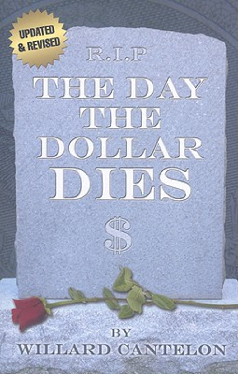 The Day the Dollar Dies