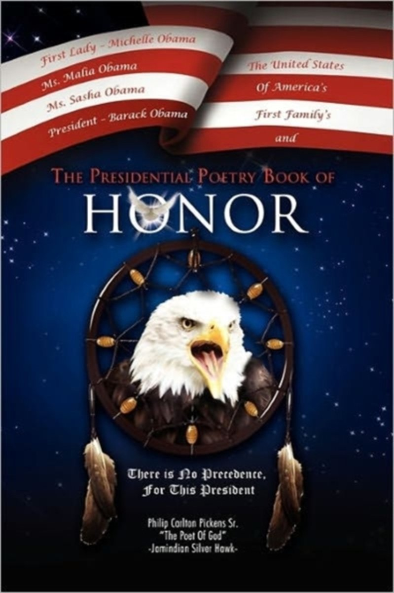 The Presidential Poetry Book of Honor