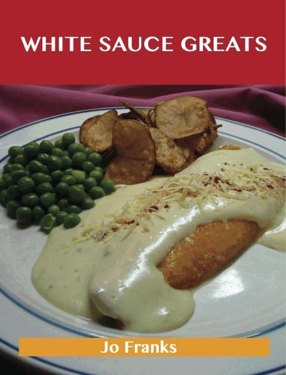 White Sauce Greats