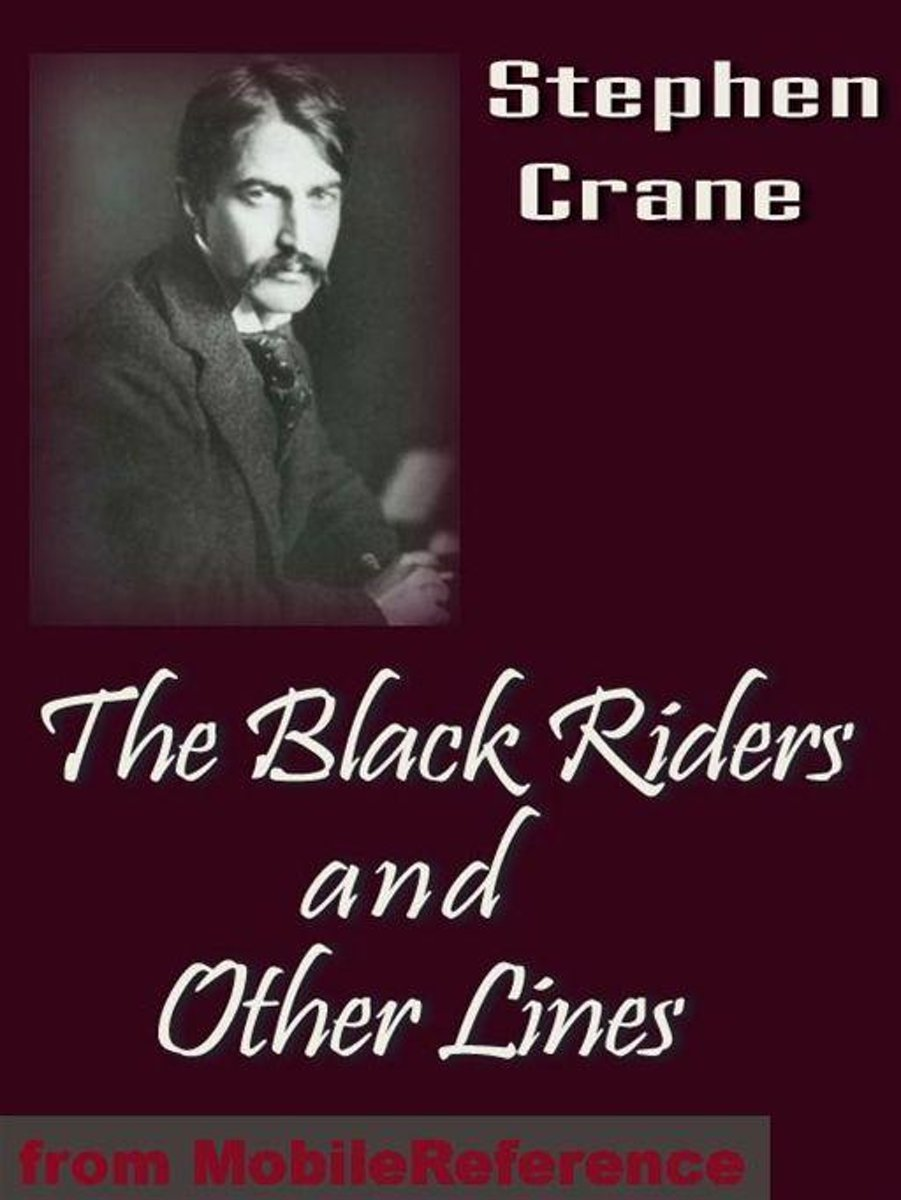 The Black Riders & Other Lines (Mobi Classics)