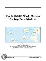 The 2007-2012 World Outlook for Dry-Erase Markers