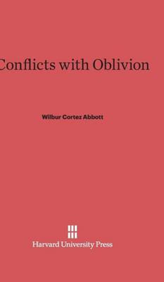 Conflicts with Oblivion