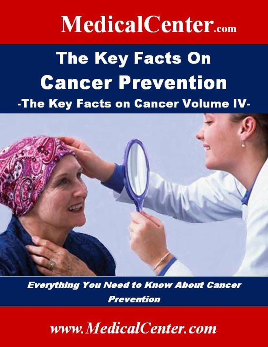 The Key Facts on Cancer Prevention