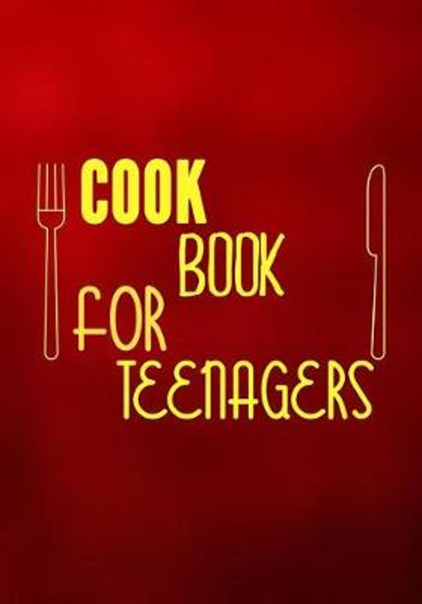 Cook Book for Teenagers