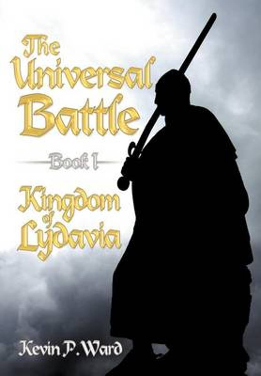 The Universal Battle Book I