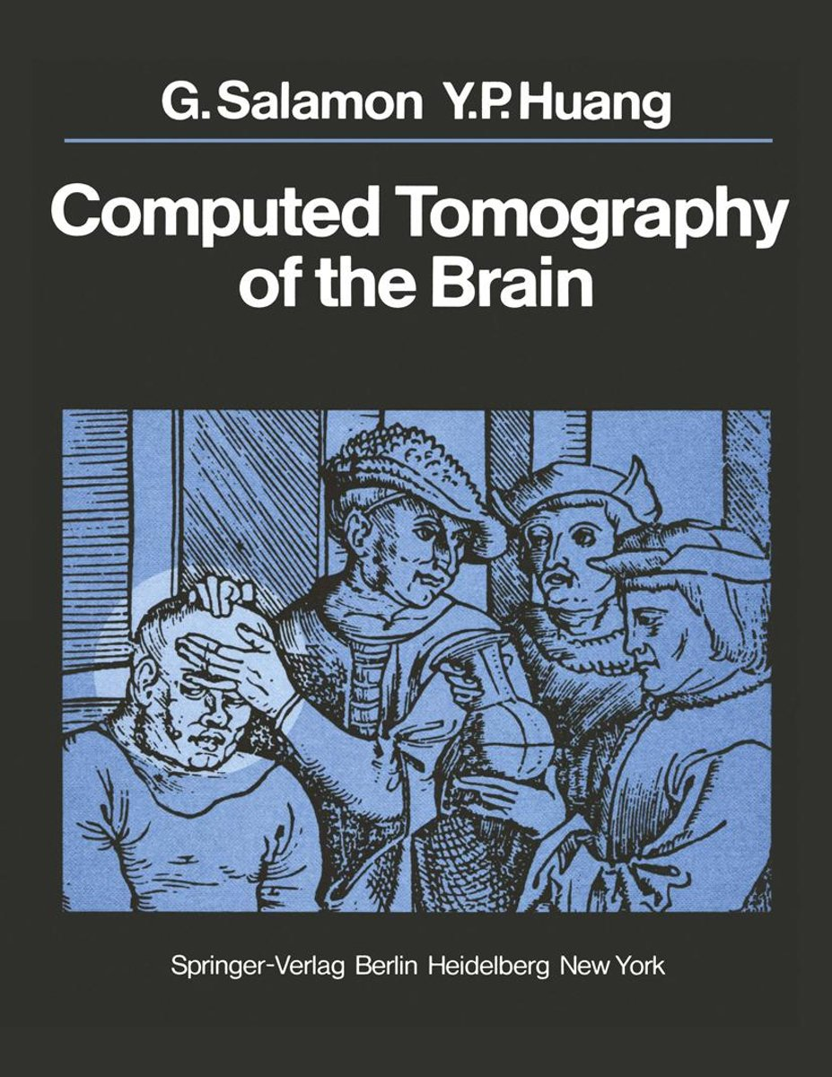 Computed Tomography of the Brain