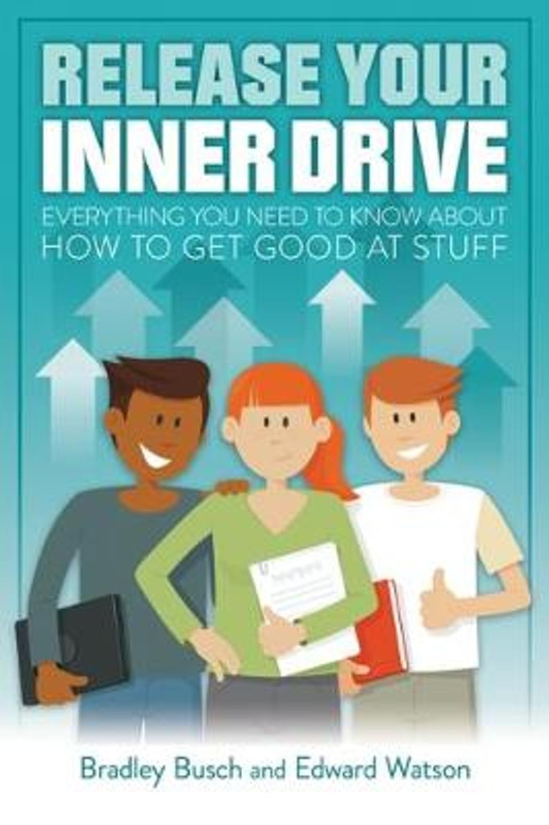 Release Your Inner Drive