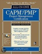CAPM/PMP Project Management Certifcation All-in-one Exam Guide