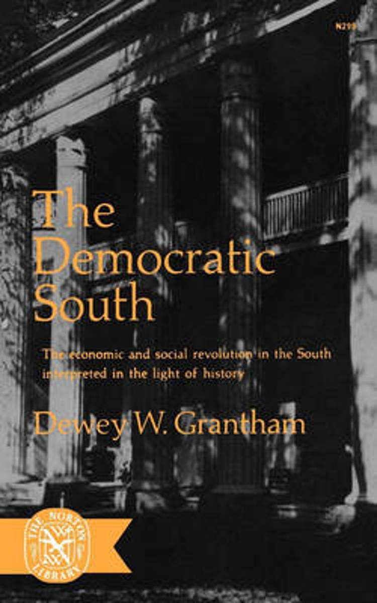 The Democratic South