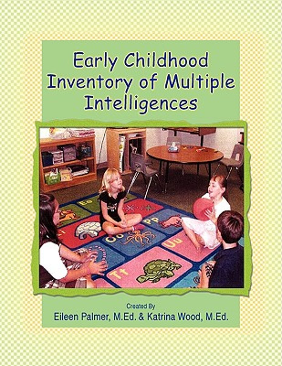 Early Childhood Inventory of Multiple Intelligences