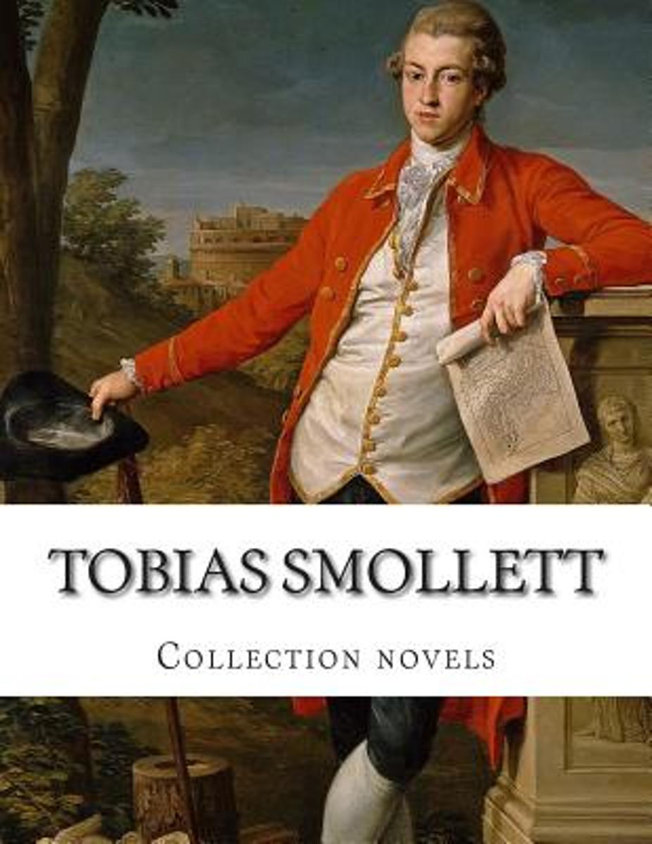 Tobias Smollett, Collection Novels