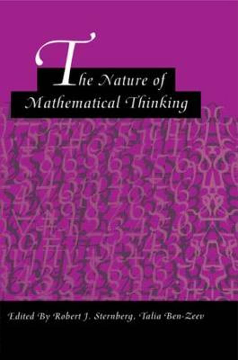The Nature of Mathematical Thinking