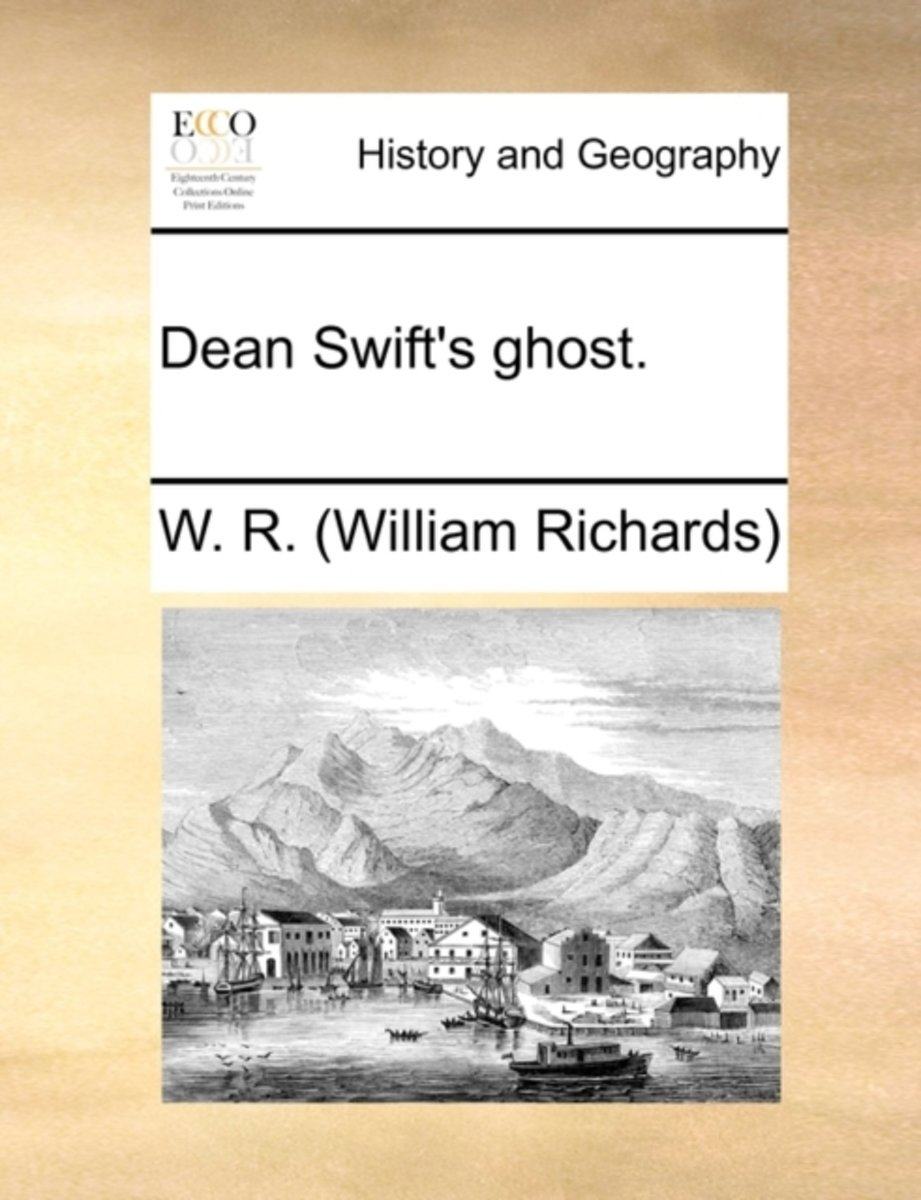 Dean Swift's Ghost.