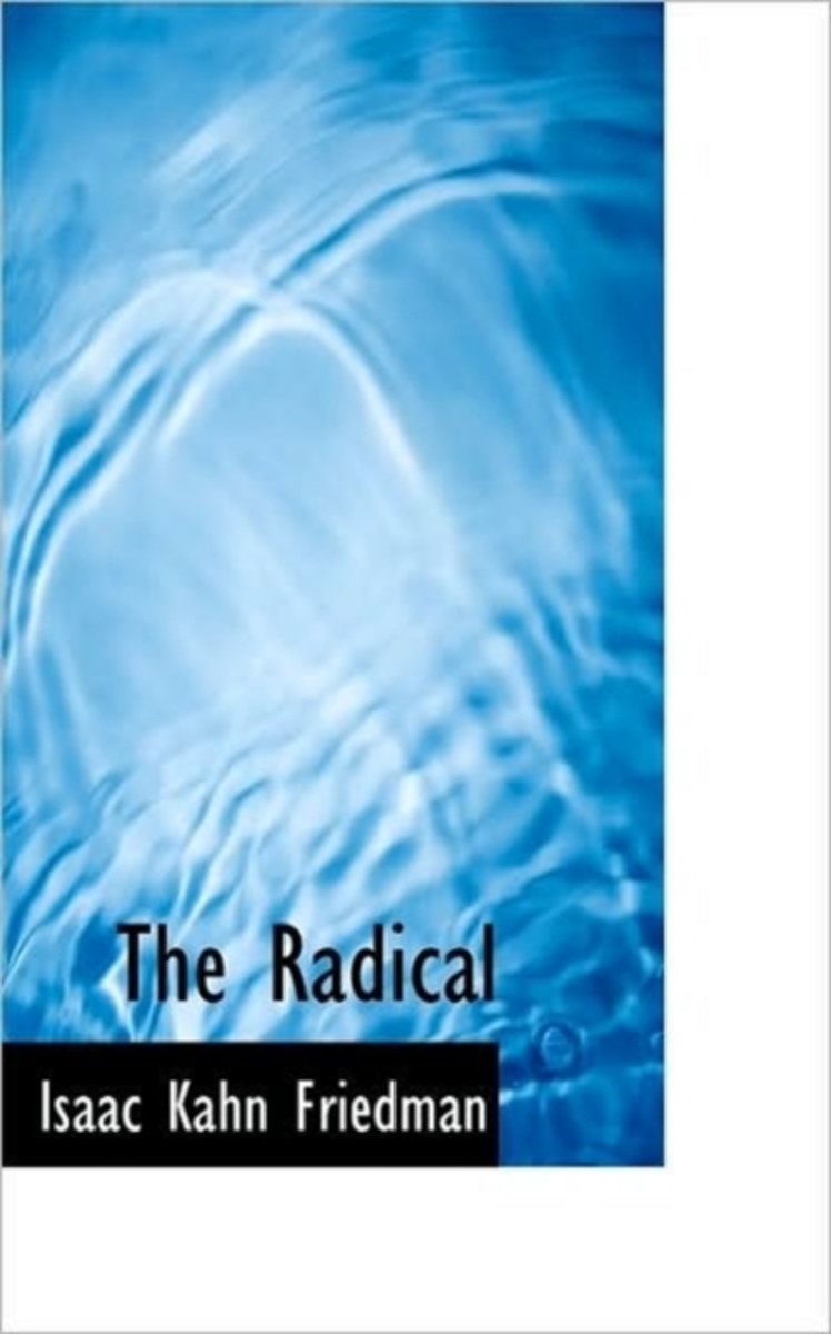 The Radical image