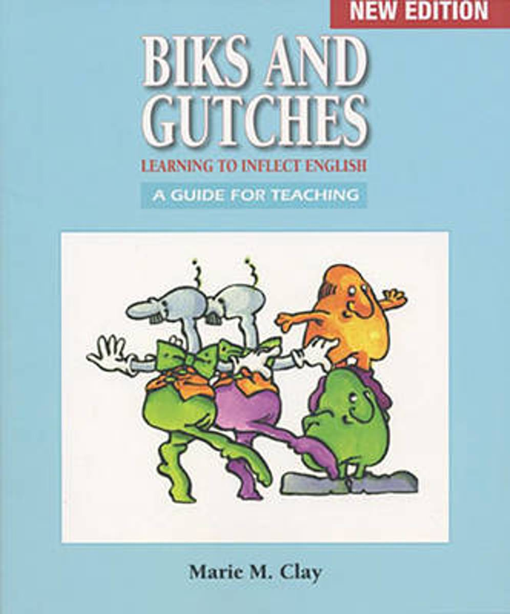 Biks and Gutches