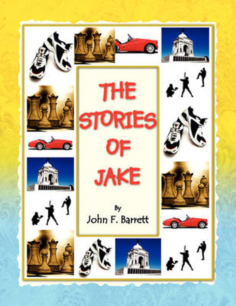 The Stories of Jake