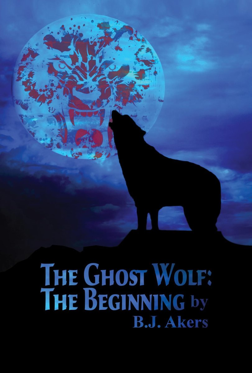 The Ghost Wolf