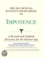 The 2002 Official Patient's Sourcebook On Impotence