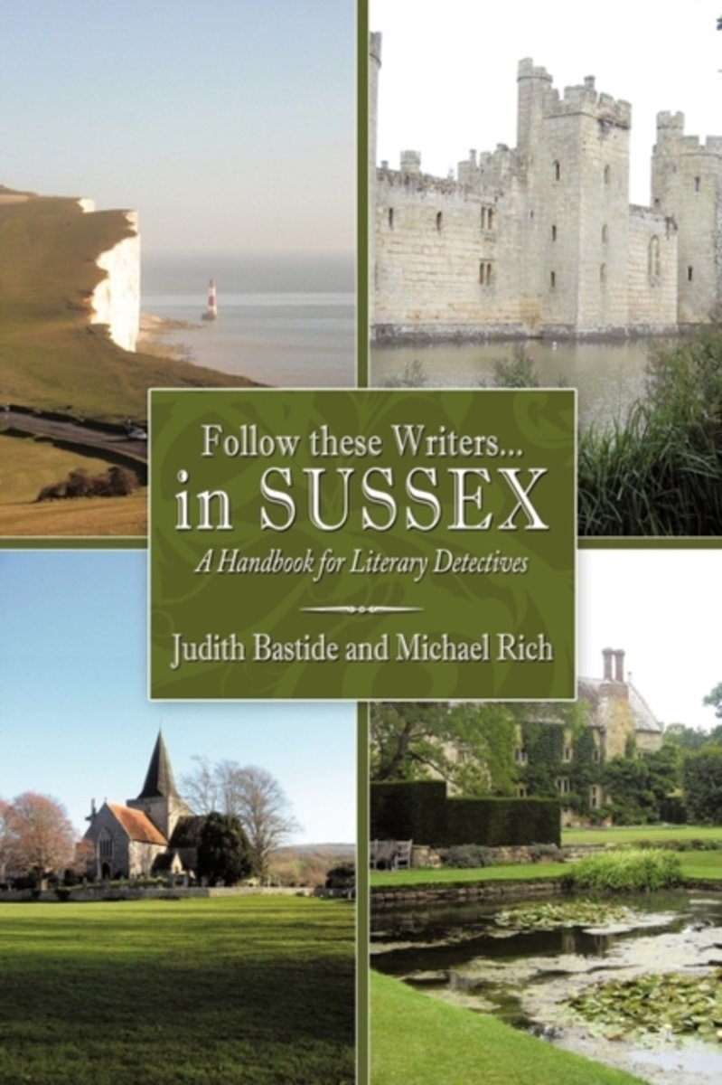 Follow These Writers...in Sussex