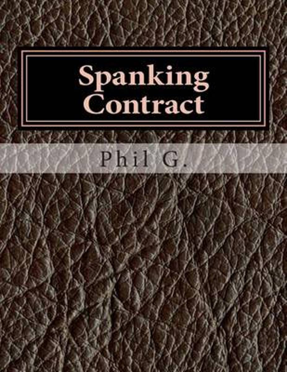 Spanking Contract