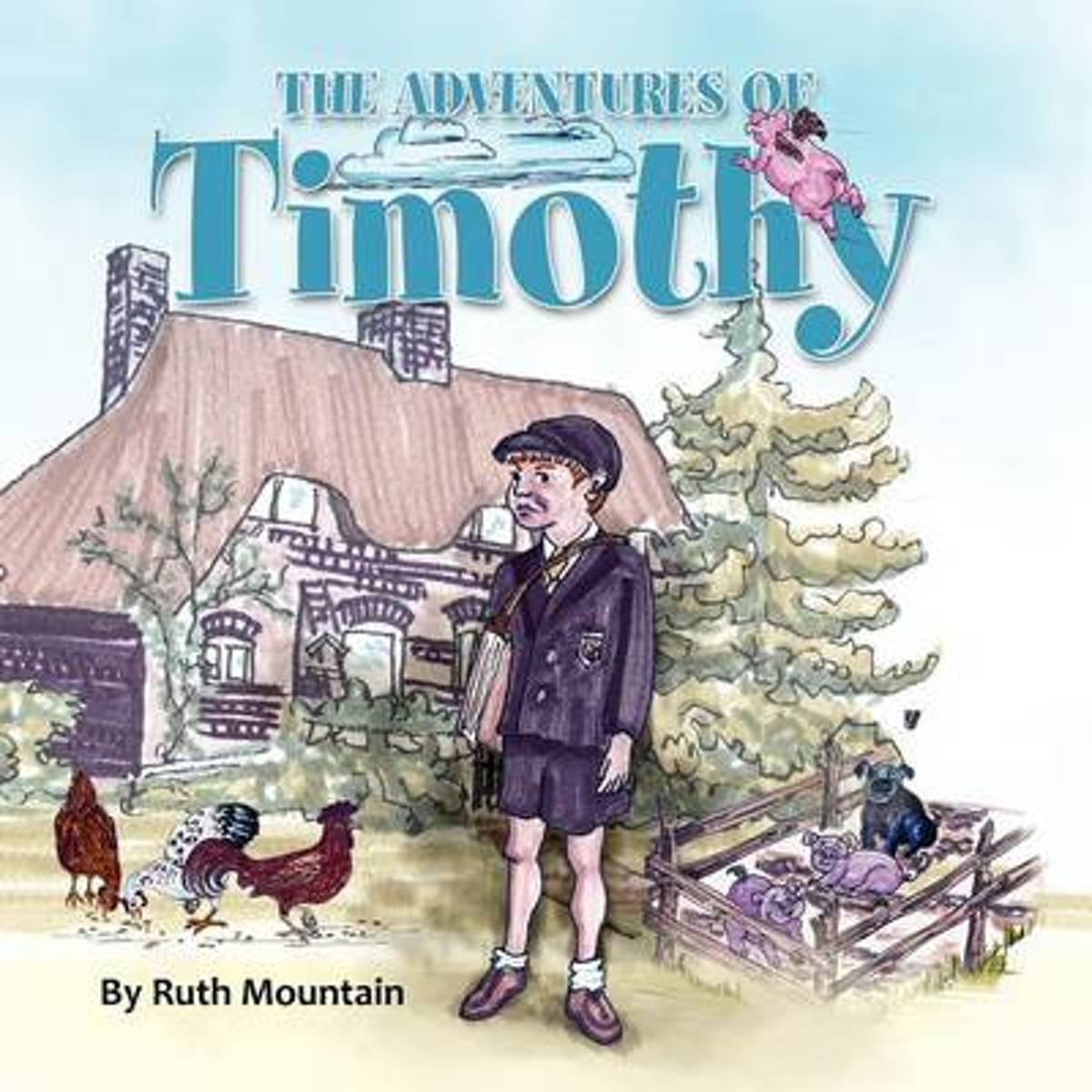 The Adventures of Timothy