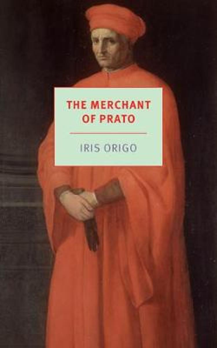 The Merchant of Prato: Daily Life in an Italian Medieval City