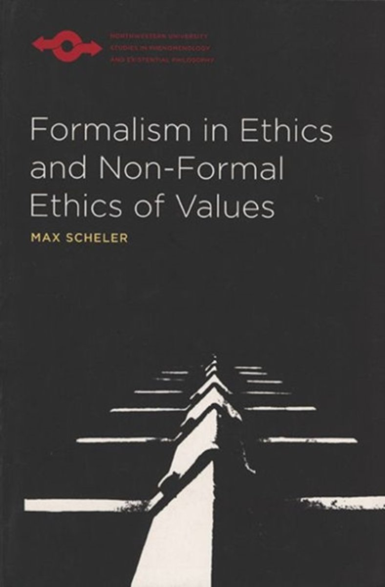 Formalism in Ethics and Non-Formal Ethics of Values