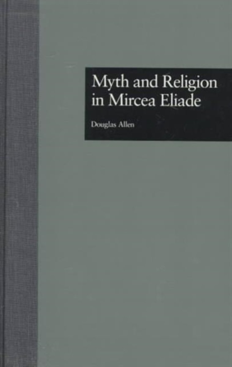 Myth and Religion in Mircea Eliade image